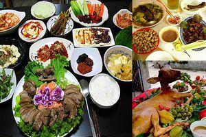 Những món ăn nào cần kiêng kỵ trong 'tháng cô hồn' để đẩy lùi xui xẻo?