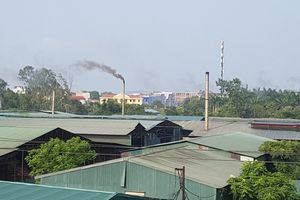 Viết tiếp vụ 'Hàng loạt nhà xưởng sản xuất gỗ ép hoạt động trái phép, gây ô nhiễm môi trường ở Đình Xuyên (Gia Lâm – Hà Nội: Bài 5: Xử phạt hơn 300 triệu đồng đối với 13 cơ sở sản xuất gỗ ván ép, vì hoạt động gây ô nhiễm môi trường