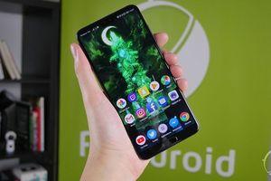 Khám phá những mẫu điện thoại Android không sợ nước