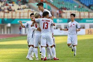 Đỗ Duy Mạnh: 'Thầy Park đã truyền cho cả đội tinh thần quả cảm'