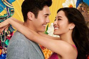 Phim chiếu, trailer phim chiếu rạp từ 20 - 27/8: Giới siêu giàu châu Á lên phim
