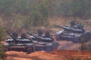 Nga, Trung Quốc, Mông Cổ sắp tập trận 'lớn nhất' 40 năm nay