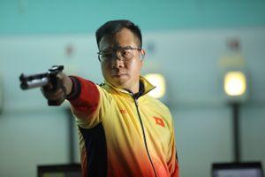 Lịch thi đấu ASIAD ngày 21/8: Hoàng Xuân Vinh xuất trận