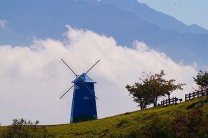 Ngày bình yên ở 'Thụy Sĩ thu nhỏ' giữa lòng Đài Loan