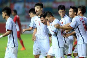 Việt Nam đấu Bahrain: Thắng nhàn sức trẻ?