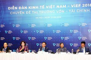 Nhiều thách thức để mở rộng thị trường vốn, tài chính Việt Nam