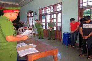 Xây dựng lực lượng CATP Tam Kỳ đáp ứng với yêu cầu nhiệm vụ
