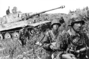 Điểm mặt dàn xe tăng nào từng tham gia trận vòng cung Kursk