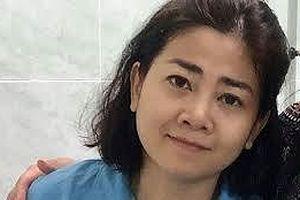 Mẹ diễn viên Mai Phương chia sẻ tình trạng bệnh của con gái