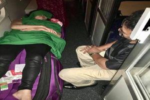 Vietravel bị tố cho khách đi du lịch 'hành xác' ở châu Âu?