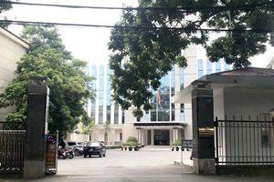 UBND thị xã Phú Thọ vi phạm Luật Thanh tra
