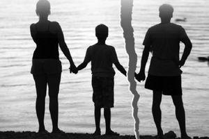 Ngàn lẻ một những rắc rối khi… ly hôn