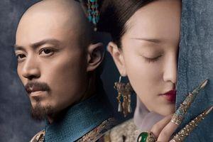 'Hậu cung Như Ý truyện' Châu Tấn bất ngờ nhận loạt lời chê bai, điểm Douban xấp xỉ 'Diên Hi công lược' ngày khởi chiếu