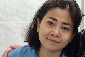 Bệnh ung thư của Mai Phương bị thổi phồng, sự thật thế nào?