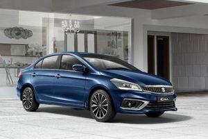 Suzuki Ciaz 2018 giá chỉ 270 triệu đồng vẫn ế ẩm ở Việt Nam