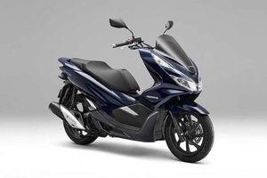 Honda PCX chạy xăng lai điện ra mắt tại Việt Nam, giá tương đương SH