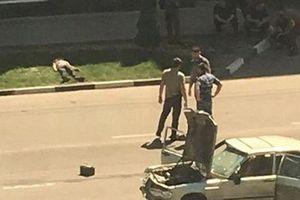 IS sử dụng chiến binh trẻ em tấn công liều chết tại Chechnya