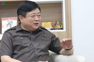 Tổng Giám đốc VOV: 'Công chúng đã tạo động lực để mua bản quyền ASIAD'