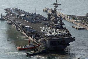 Muốn Triều Tiên đột phá, quân sự Mỹ - Hàn tung thêm cơ hội