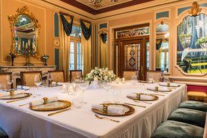 Bên trong nhà hàng bí mật một bữa giá 15.000 USD