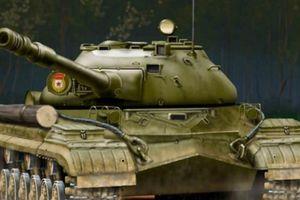 Điều chưa biết về xe tăng hạng nặng hiện đại nhất lịch sử
