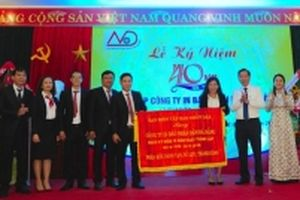 Nhà in Báo Nhân Dân Đà Nẵng - 40 năm một hành trình