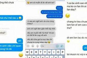 Tiến sĩ, giảng viên luật ĐH Quốc gia Hà Nội bị tố 'quấy rối' nhiều nữ sinh viên