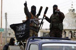 Cùng đường, khủng bố Syria quyết trận 'sống chết' với quân chính phủ?