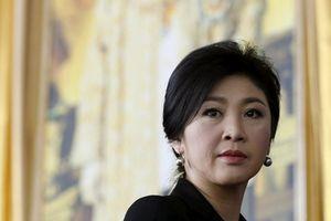 Bà Yingluck phản ứng Thủ tướng Thái Lan