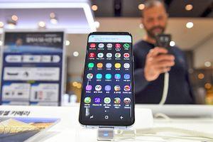 Samsung sắp ra 5 smartphone mới cho thị trường châu Âu