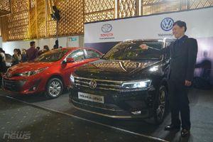 7 mẫu xe đặc biệt của Volkswagen có mặt tại Triển lãm Ô tô Việt Nam 2018