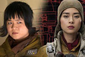 Sao gốc Việt đóng 'Star Wars' lên tiếng vì bị kỳ thị chủng tộc