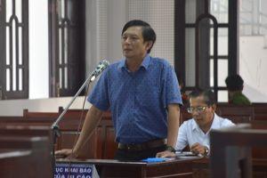 'Chia nhau' tiền thi hành án, nguyên Chi cục trưởng THADS nhận 18 tháng tù