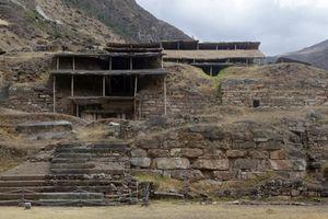Phát hiện mới về ngôi đền cổ Chavín de Húantar 3000 năm tại Peru