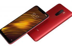 Xiaomi Pocophone F1 ra mắt: Chip S845, RAM 8 GB, giá từ 7,03 triệu