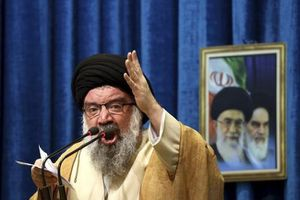 Iran đe dọa có tên lửa nhắm vào Israel