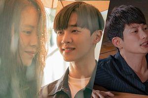 'Lovely Horribly': Hơn 8 tuổi, Lee Kikwang vẫn yêu 'noona' Song Ji Hyo - Park Shi Hoo bắt đầu xui tận mạng