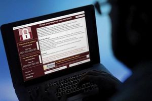 Hacker thả mã độc tấn công nhà băng