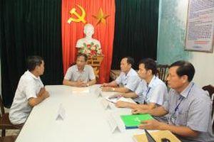 Xây dựng đội ngũ cán bộ lãnh đạo, quản lý các cấp ở Kim Sơn