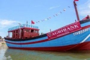 Ngân hàng đổ nợ vì 'tàu 67'