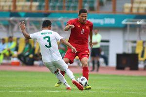 Nhận định U23 Việt Nam vs U23 Bahrain: Khẳng định sức mạnh
