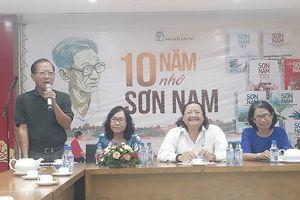 Tầm vóc của nhà văn Sơn Nam
