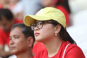 Chuyên gia Nguyễn Hồng Minh: 'Không nên quá nặng lời khi VĐV thất bại'