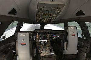 Khai thác dàn thiết bị mô phỏng buồng lái 'khủng', Vietnam Airlines tiết kiệm được bao nhiêu?