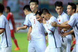 Báo Indonesia khiến NHM Olympic Việt Nam 'dậy sóng'