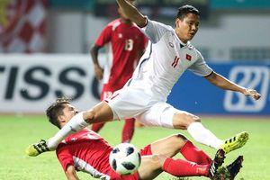 Olympic Việt Nam - Olympic Bahrain (19 giờ 30 ngày 23-8): Niềm tin chiến thắng!