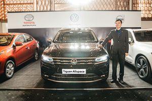 Volkswagen Việt Nam mang gì tới triển lãm ôtô VMS 2018