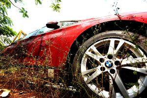 Phát hiện thêm 133 xe BMW của Euro Auto làm giả giấy tờ