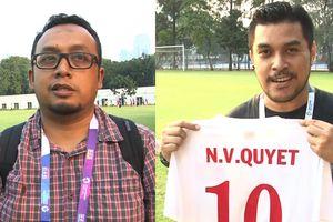 Truyền thông Indonesia khen Olympic Việt Nam trước trận gặp Bahrain