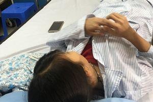 Thiếu trầm trọng máu nhóm O- nhiều người thảo thơm đi hiến máu